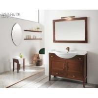 Комплект мебели для ванной Eban Arianna 105 композиция Т5