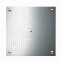Верхний душ 97х97см с подсветкой Axor Starck ShowerHeaven 10623800