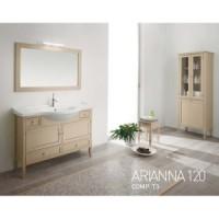 Комплект мебели для ванной Eban Arianna 120 композиция Т3
