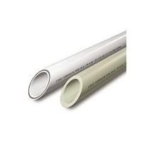 Полипропиленовые трубы Firat d=20 мм армированная (стекловолокно)