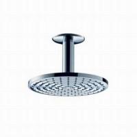 Верхний душ потолочный 180 мм Hansgrohe Raindance AIR EcoSmart 27464000