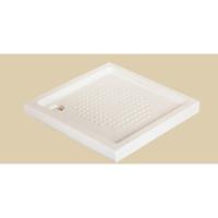Душевой поддон 80х80см квадратный ML.PDQ-28.370.BI