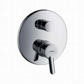 Внешняя часть смесителя для ваны и душа Hansgrohe Focus S 31743000