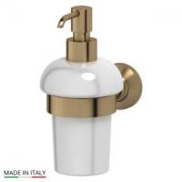 Дозатор для жидкого мыла 3SC Stilmar Antic Bronze STI 505