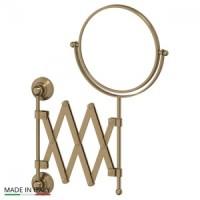 Зеркало косметическое 3SC Stilmar Antic Bronze STI 520