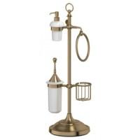 Стойка для биде и туалета 3SC Stilmar UN Antic Bronze STI 535