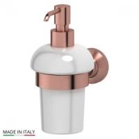 Дозатор для жидкого мыла 3SC Stilmar Antic Copper STI 605