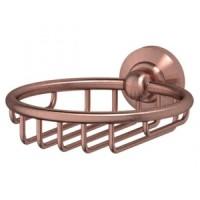 Мыльница-решетка 3SC Stilmar Antic Copper STI 606