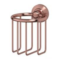Держатель освежителя 3SC Stilmar Antic Copper STI 623