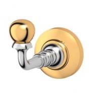 Крючок 3SC Stilmar Chrome/Gold STI 101