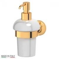 Дозатор для жидкого мыла 3SC Stilmar Gold STI 205