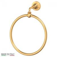 Кольцо для полотенца 3SC Stilmar Gold STI 210