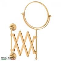 Зеркало косметическое 3SC Stilmar Satin Gold STI 320