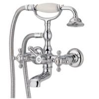 Смеситель для ванны Bandini Antica 544920 06