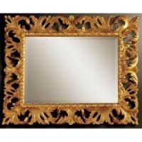 Зеркало 82х101см Il Tempo Del CR650FOOR