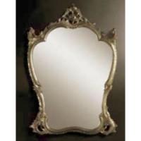 Зеркало 85х118см Il Tempo Del CR674FOAE