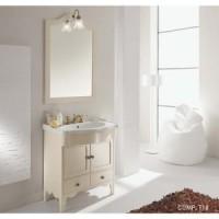 Комплект мебели для ванной Eban Federica 70 композиция Т18 FBSFD070-b