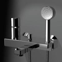 Смеситель для ванны Oras Alessi 8545