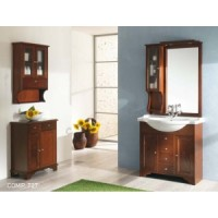 Комплект мебели для ванной Eban Eleonora 86 композиция Т27