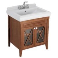 Комплект мебели 75см Villeroy & Boch Hommage 8995 0001 89950001