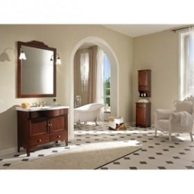 Комплект мебели для ванной Eban Federica 90 композиция T17, Eban, Federica