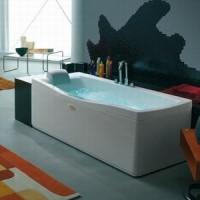 Гидромассажная ванна 170х75см Jacuzzi Rivella 75 Top