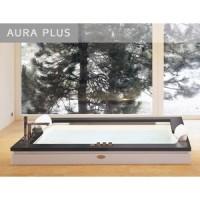 Гидромассажная ванна 180х150см Jacuzzi Aura Plus Top 9F43-337A