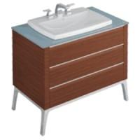 Комплект мебели 109см Villeroy&Boch Bellevue