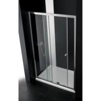 Дверь в нишу 110см Cezares ANIMA-BF-1-110-C-Cr