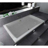 Ванна 190x120 AM.PM Admire W1AA–190–120W–A