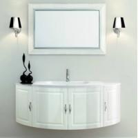Комплект мебели для ванной 135см Arbi Firenze