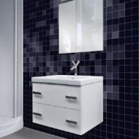 Комплект мебели 71см ARBI Modena L485, белый