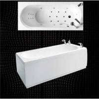 Ванна 150 x 70 cm Balteco Modul 15 Гидро Люкс S 5