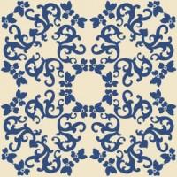 Керамическая плитка 20*20см Bardelli Iris 2 C6 (кв.м.)