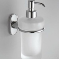 Дозатор для жидкого мыла Colombo Bart B9308