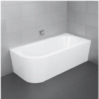 Ванна 175 x 80 Bette Bettestarlet V Silhouette 6690 CERVK white