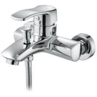 Смеситель для ванны BelBagno Brenta BRE-VASM-CRM