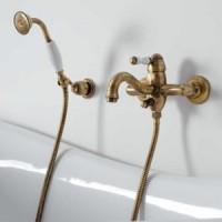 Смеситель для ванны Bandini Antico 855620 YY 00