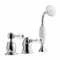 Смеситель для ванны Bandini Antico 516840 OO 00SC