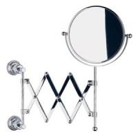 Зеркало косметическое Bandini Classic 69340 OO 06 (хром)