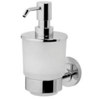 Дозатор стеклянный для жидкого мыла AM.PM Bliss A5536964