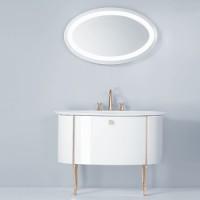 Комплект мебели 120см Burgbad Diva (Дива) SEAB110 F0001