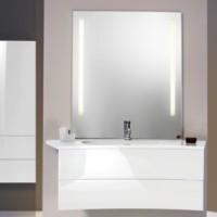 Комплект мебели 110см Burgbad Elana SEEE110 F0553