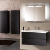 Комплект мебели 110см Burgbad Elana SEEJ110 F0556