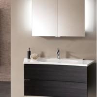 Комплект мебели 140см Burgbad Elana SEEJ140 F0556