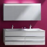 Комплект мебели 141см Burgbad Evo SEBS141 F0430