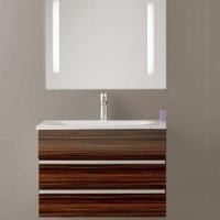 Комплект мебели 70см Burgbad Evo SEBO071 F0434