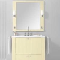 Комплект мебели 100см Burgbad Grano SEAE100 + SIAC100 F0105