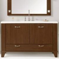 Комплект мебели 140см Burgbad Grano SEAF140 F0104