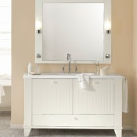 Комплект мебели 140см Burgbad Grano SEAE140 F0105